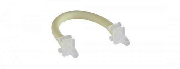 9K / 9QQ tube set: Lagoprene with PP connectors