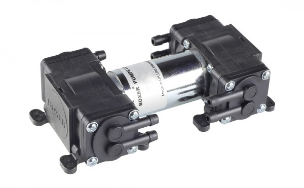 3KQ Diaphragm Pump
