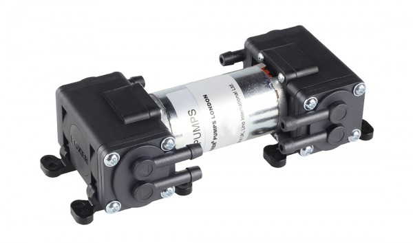 3MQ Liquid Diaphragm Pump