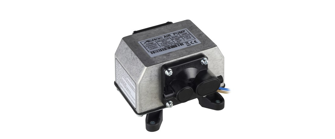 DB8B Linear Diaphragm Pump