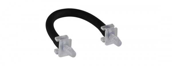 9K / 9QQ tube set: ED-Plex with PP connectors